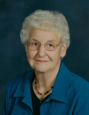Patricia B. Garrett July 26, 1925 - Nov. 1, 2019