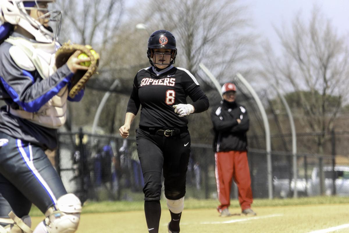 FHS-CP softball PHOTO 2