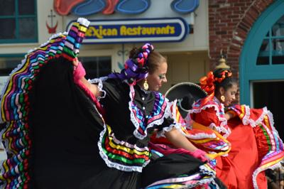 Hispanic Heritage Festival PHOTO