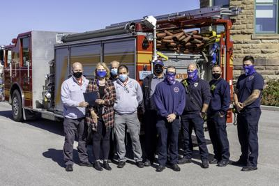 Fire Prevention Week PHOTO 1