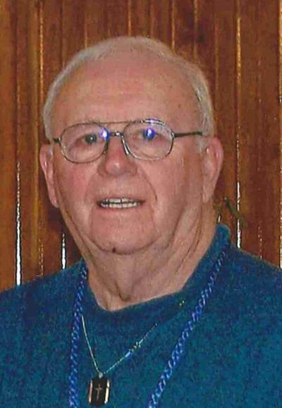 Donald Gilmore