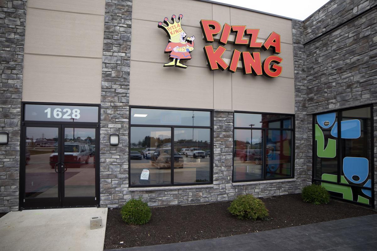 Pizza King PHOTO 1