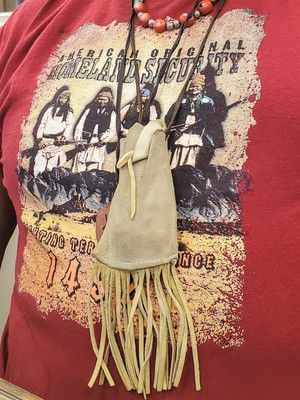 Keeping Native American traditions alive