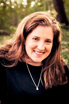 Kathryn Brooke (Coomer) Hoistion July 12, 1989 - Nov. 17, 2019
