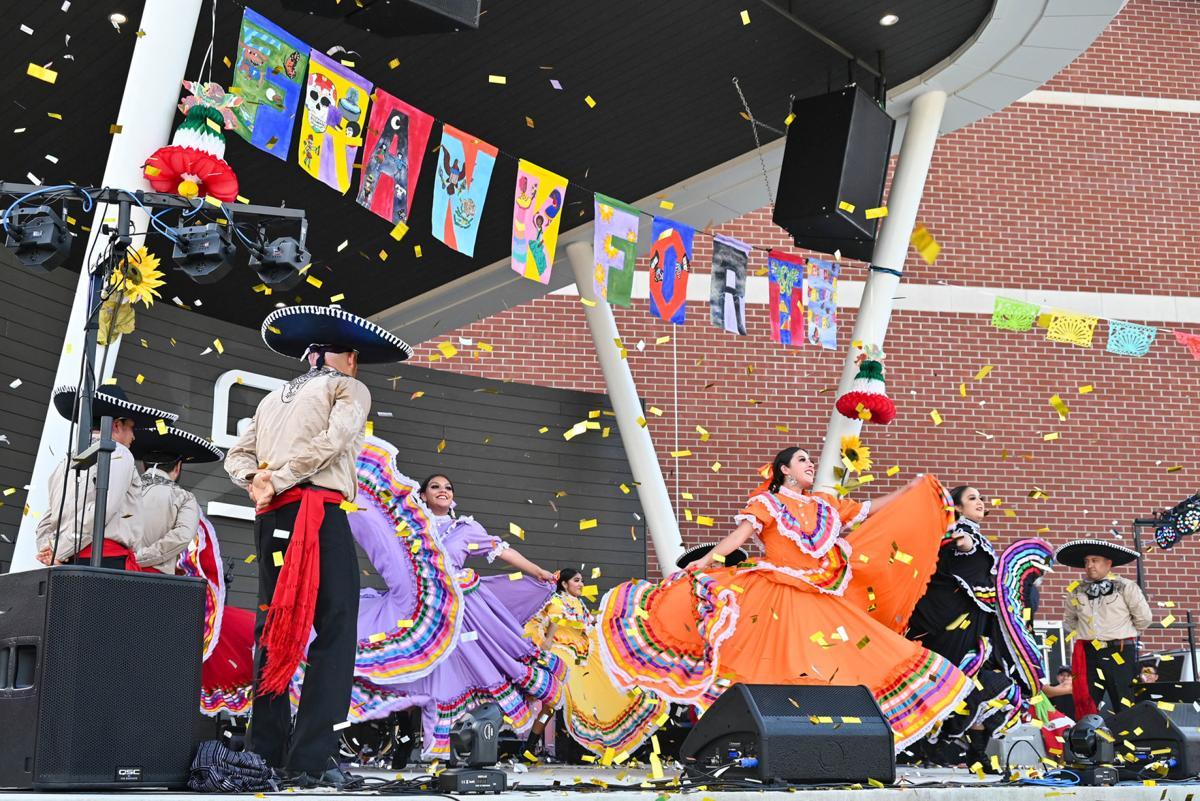 Hispanic Heritage Festival comes back bigger and better
