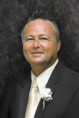 Anthony Norman Stewart Dec. 1, 1964 - Oct. 8, 2019