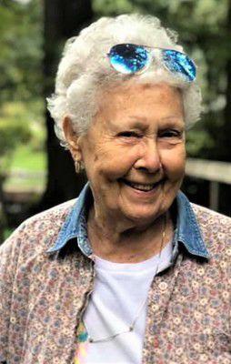 Oma Beatrice Snyder Kinderman Nov. 18, 2019