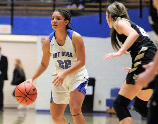 Frankfort frustrated after loss to Lebanon