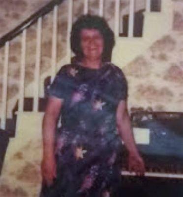 Billie J. Dean May 2, 1941 - Nov. 29, 2019