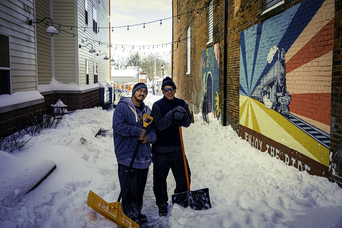 Winter Storm PHOTO 2
