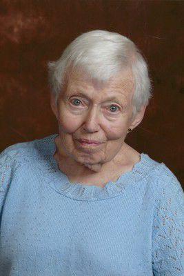 Jean Alice Snyder Barton Hufford Sept. 9, 1926 - Jan. 9, 2020