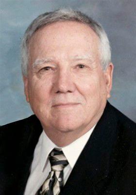 Jerry F. Clossin April 6, 1932 - Nov. 23, 2019