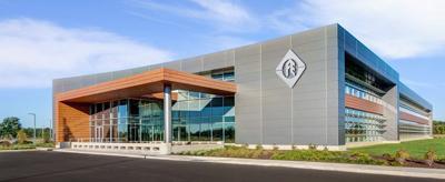 Franklin Electric headquarters HQ