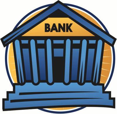 Bank generic logo