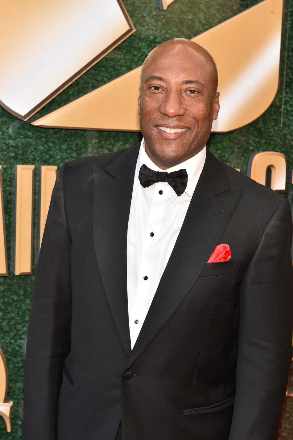 Byron Allen, founder, chairman and CEO of Entertainment Studios/Allen Media