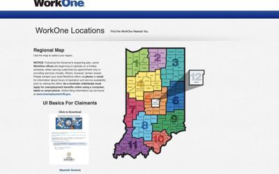 WorkOne locations