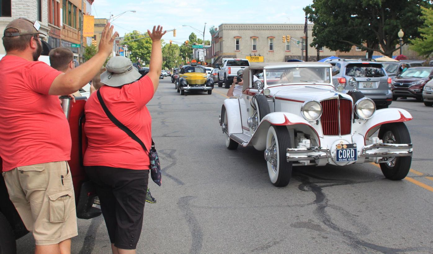 Unofficial Parade of Classics 2020