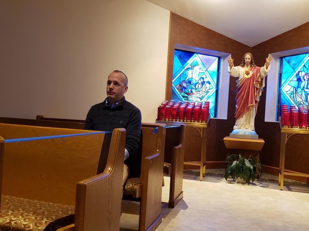 St. Elizabeth Ann Seton Catholic Church