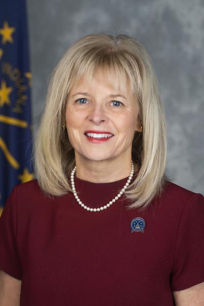 Sen. Liz Brown