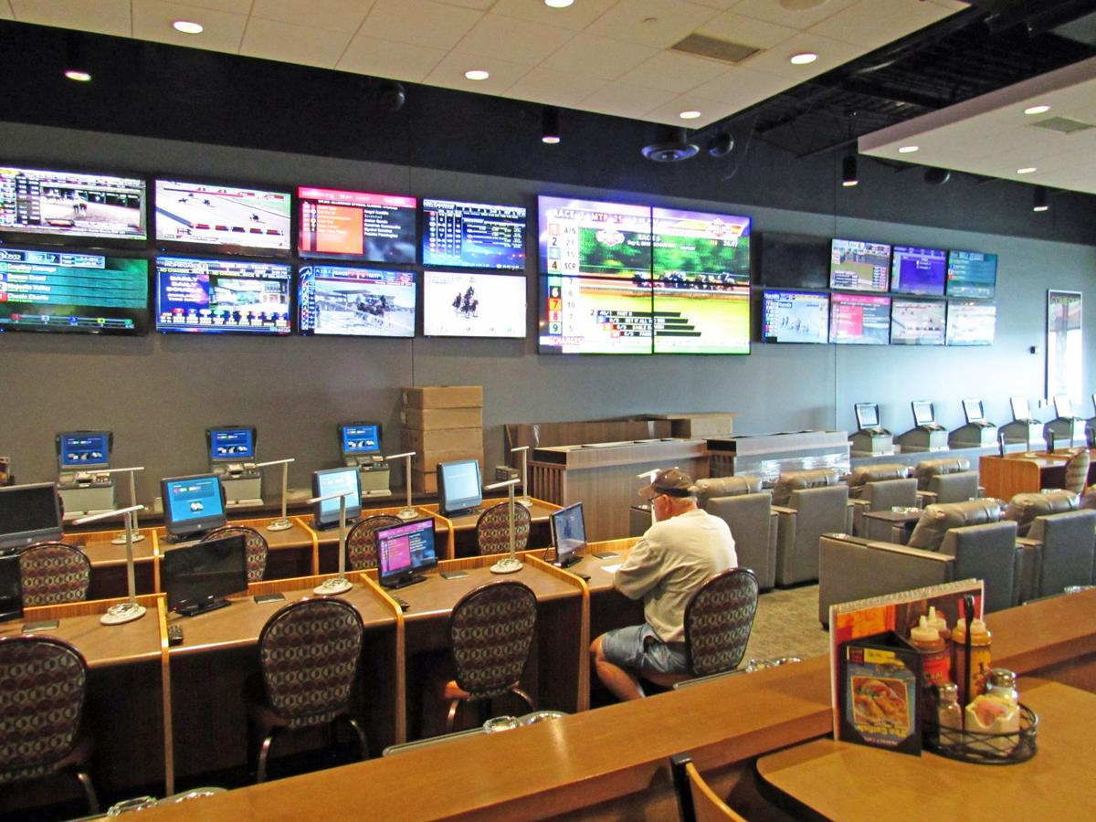 Sports betting starts this month at New Haven's Winner's