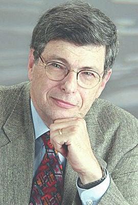 Morton J. Marcus Mugshot