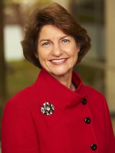Elaine Bedel, president of the Indiana Economic Development Corp.