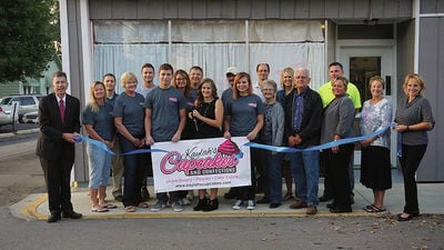 Wells' business scene expands