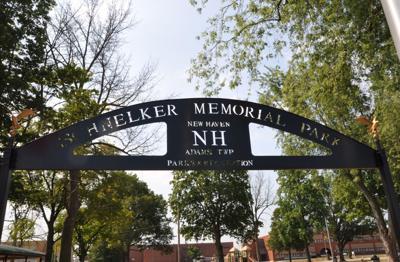 Schnelker Memorial Park