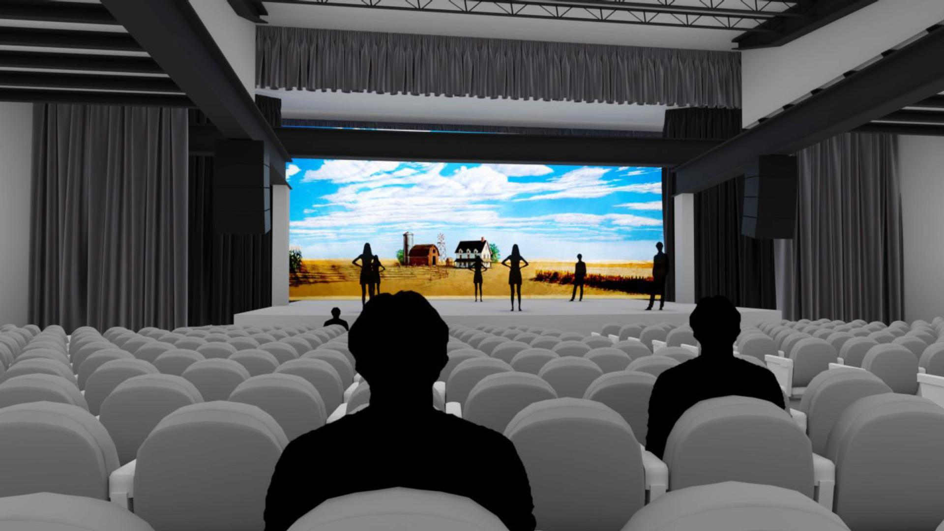 Blue Gate In Shipshewana To Add $3M Theater