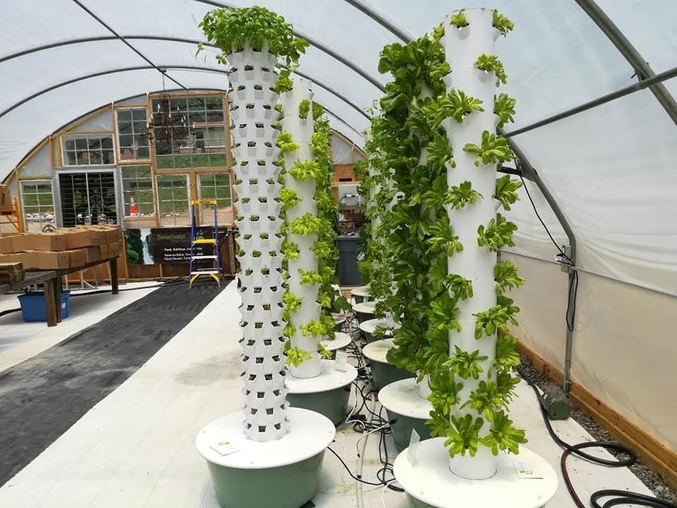 Sweetwater Urban Farms
