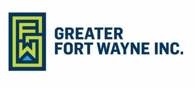 Greater Fort Wayne logo