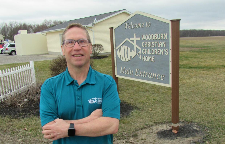 Woodburn Christian Children's Home