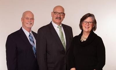 Allen County Commissioners