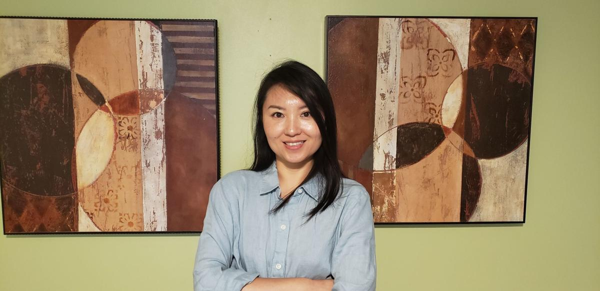 Yan Wall, founder and CEO of Guardian Machine Protection
