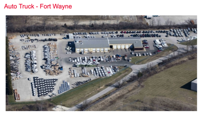 Auto Truck Group Fort Wayne