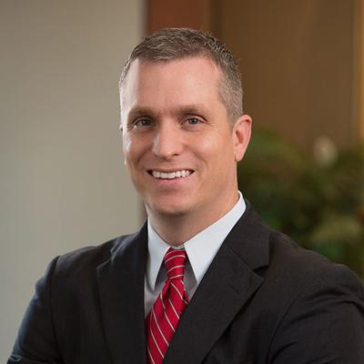 Chad Halstead