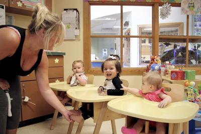 Kendallville Day Care Center