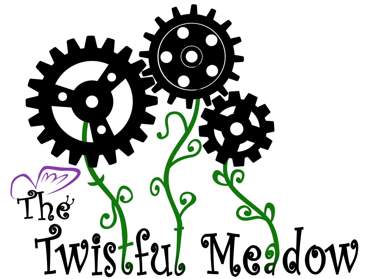 Twistful Meadow logo