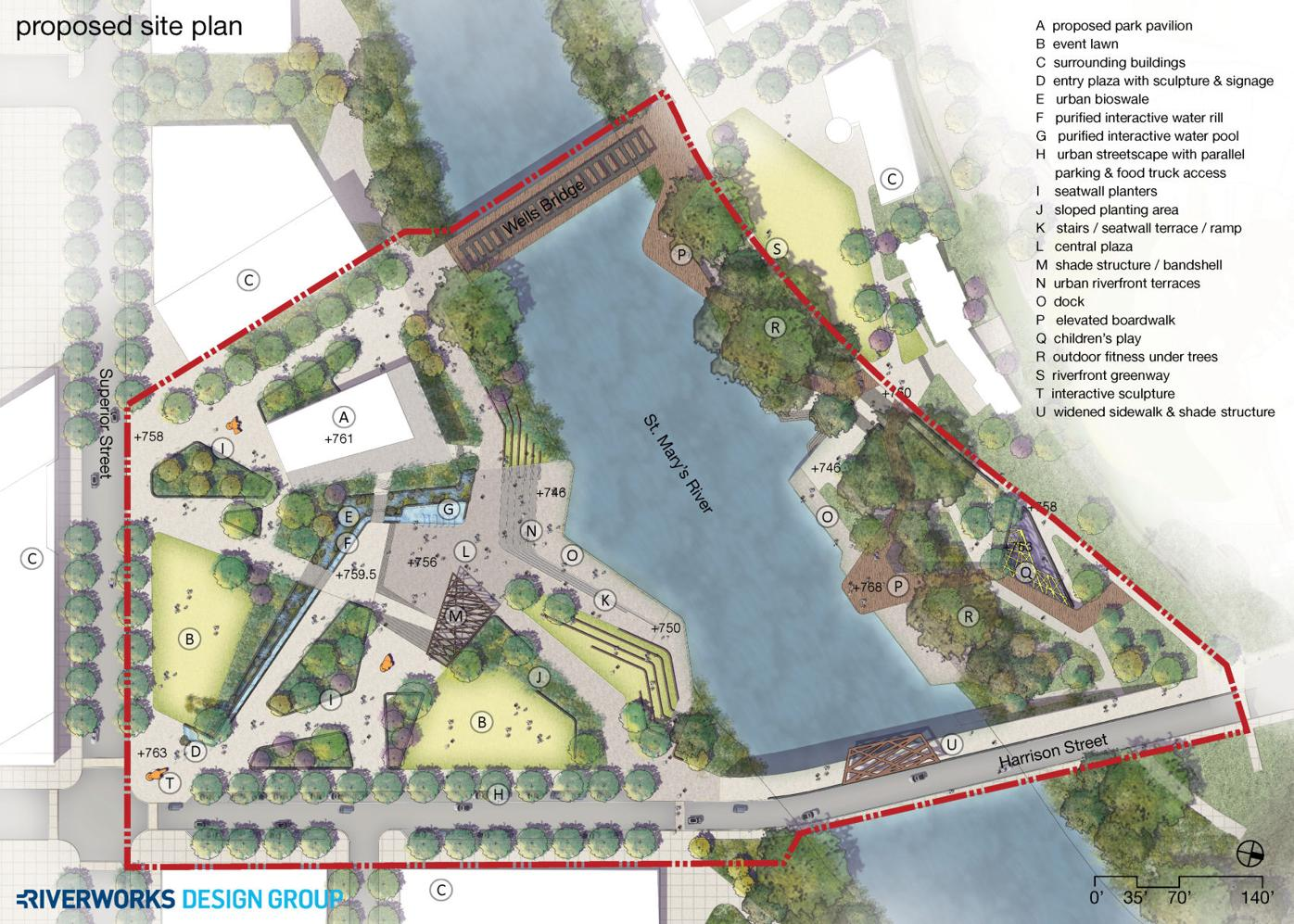 Riverfront rendering2