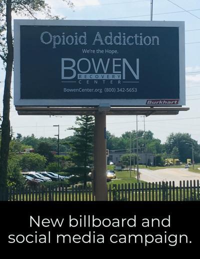 Bowen campaign