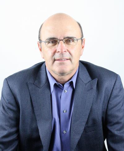 Barry LaBov 2018