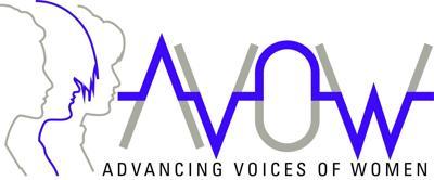 AVOW logo