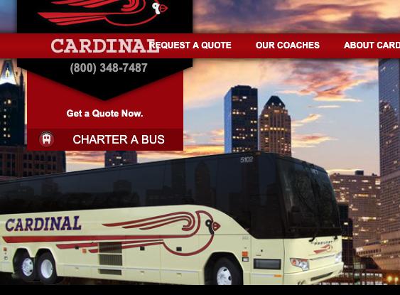 Cardinal Bus