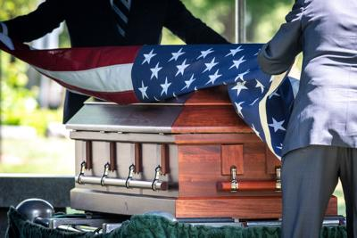 Former Indiana governor, Joseph Kernan, laid to rest