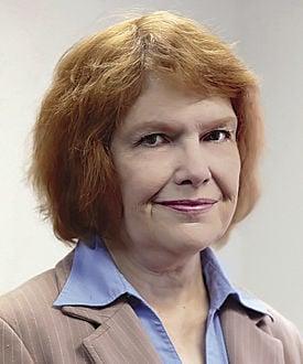 Linda Lipp Mugshot