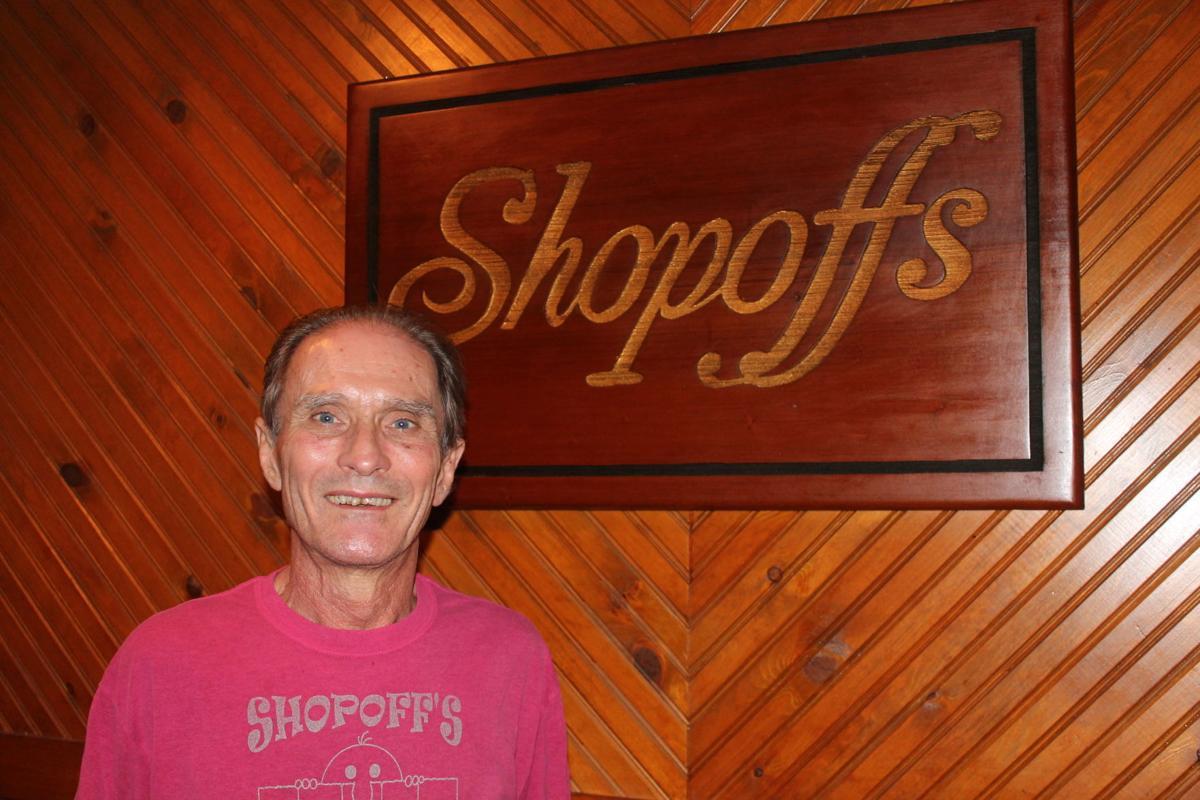 Bobby Shopoff