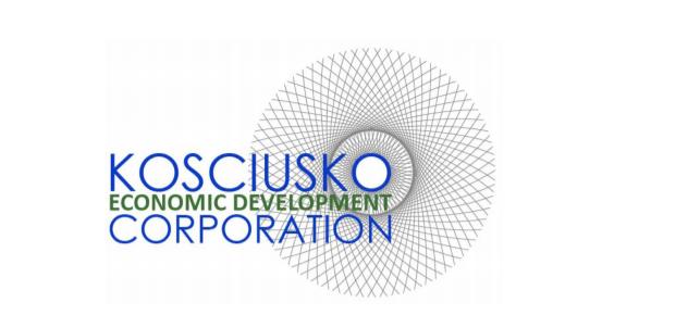 Kosciusko Economic Development Corp. logo