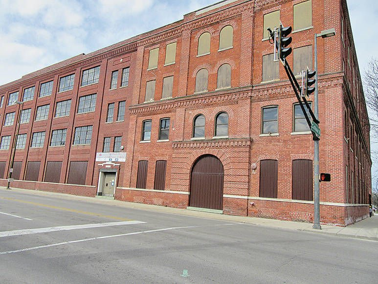 Superior Lofts project finalizes financing
