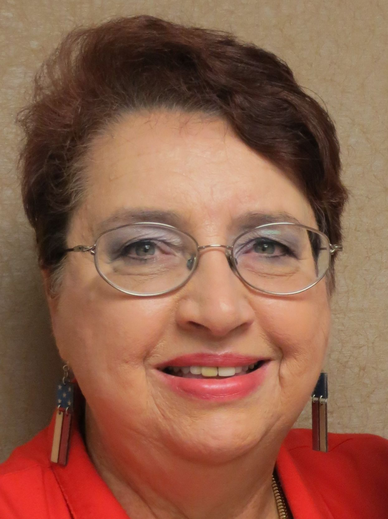 Kayleen Reusser, author of 'Captured! Stories of American WWII Prisoners of War'