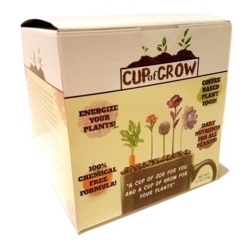 Cup of Grow box